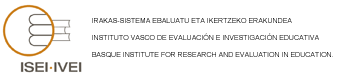 Basque Institute for Research and Evaluation in Education